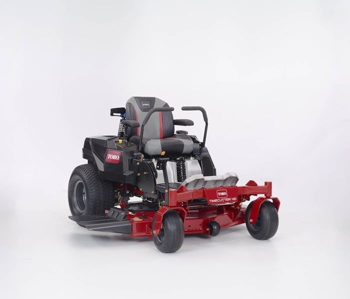 Toro 48″ HD XS4850 Timecutter Zero Turn Riding Mower