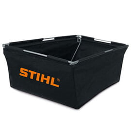 Stihl AHB 050 Shredder Collector Box