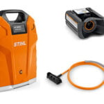 Stihl AR 3000 L Battery Set