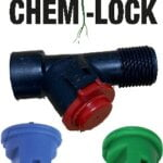 Chem-Lock® Arbo Pro-Shot Forestry Nozzle Kit (Pine Weevil)