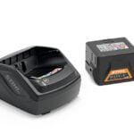 Stihl BGA 57 Compact Cordless Blower Kit
