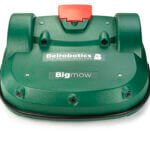 Belrobotics BIGMOW Connected Robotic Mower