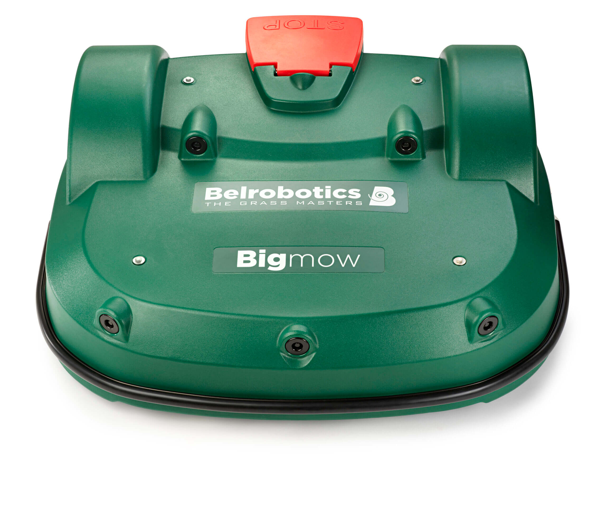 Belrobotics BIGMOW Connected Robotic Mower