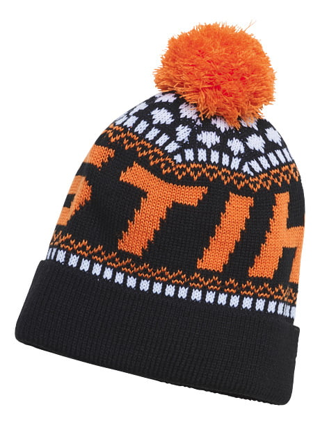 Stihl Bobble Hat