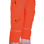 Arbortec Breatheflex Type A Class 1 Trousers Hi Vis Orange GO/RT 3279