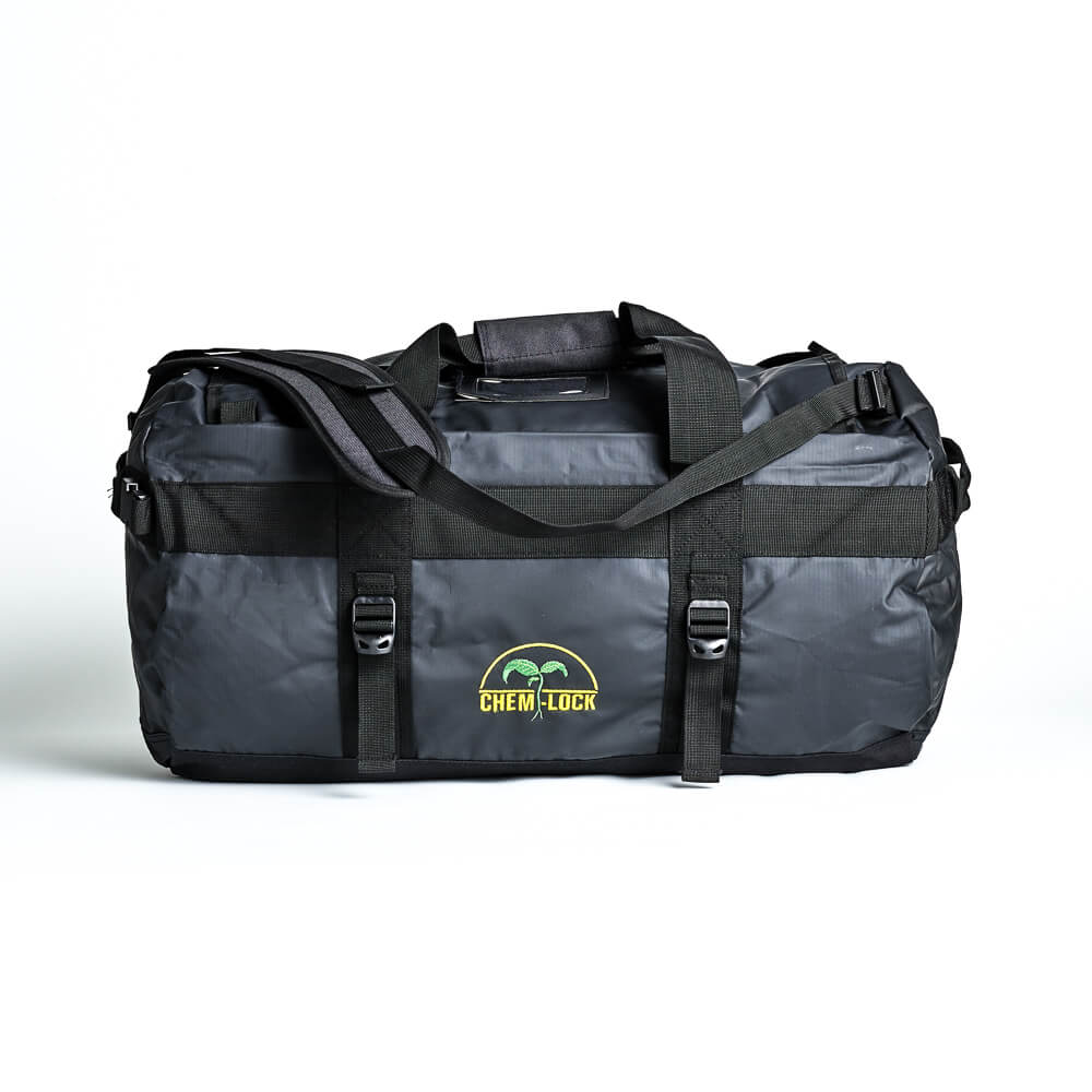 Chem-Lock® Safety Holdall