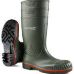 Dunlop Acifort Heavy Duty Full Safety Wellingtons