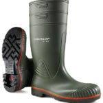 Dunlop Acifort Heavy Duty Full Safety Wellingtons