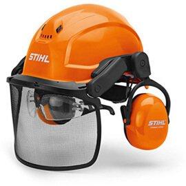 Stihl Dynamic X-Ergo Helmet