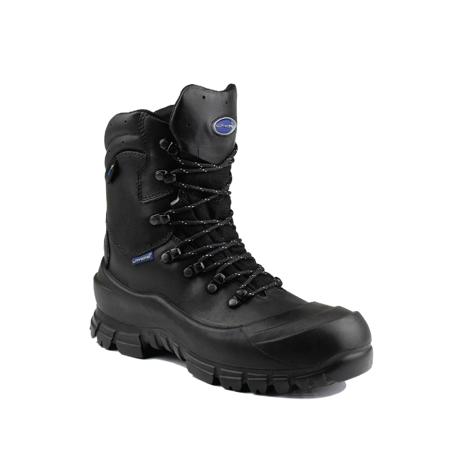 Exploration High S3 Clima Cork Safety Boots