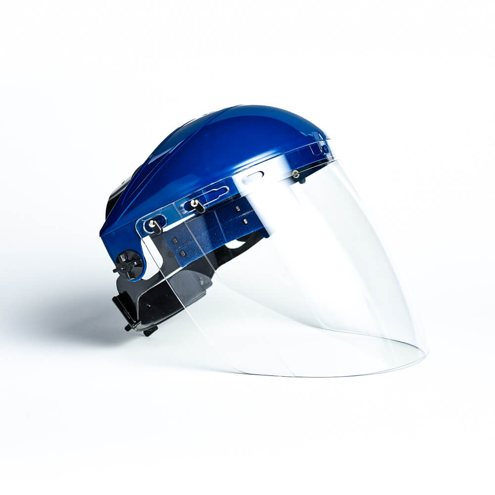 Chem-Lock® Primary Faceshield