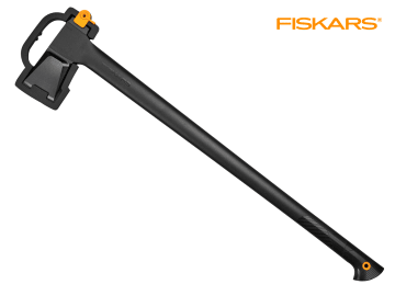 Fiskars A26 Splitting Axe 2.5kg (5.5lb)