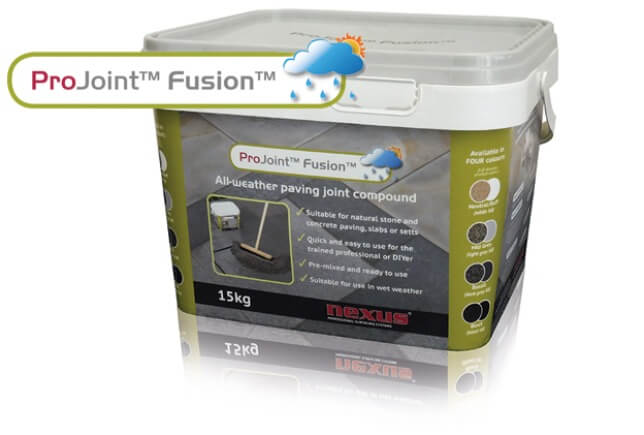 Nexus ProJoint Fusion Mid Grey 15KG