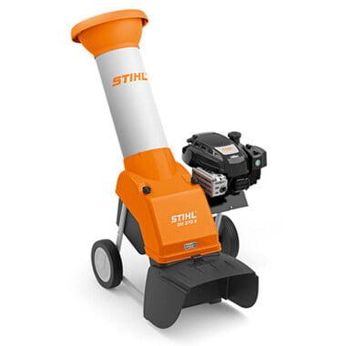 Stihl GH 370 S Petrol Shredder