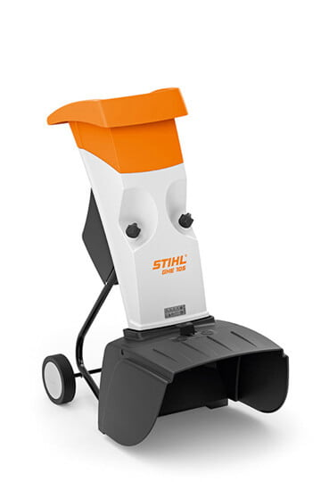 Stihl GHE 105 Shredder