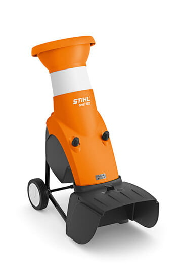 Stihl GHE 150 Shredder