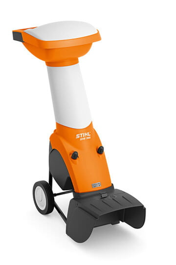 Stihl GHE 355 Shredder