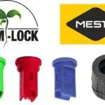 Chem-Lock® Multipurpose Herbage Control Nozzle Kit (Mesto/Stihl)