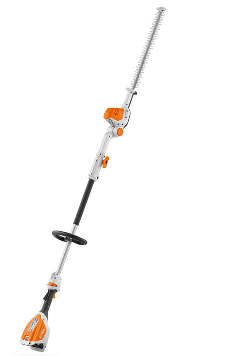 Stihl HLA 56 Cordless Long Reach Hedge Trimmer