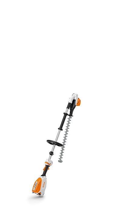 Stihl HLA 66 Cordless Long Reach Hedge Trimmer