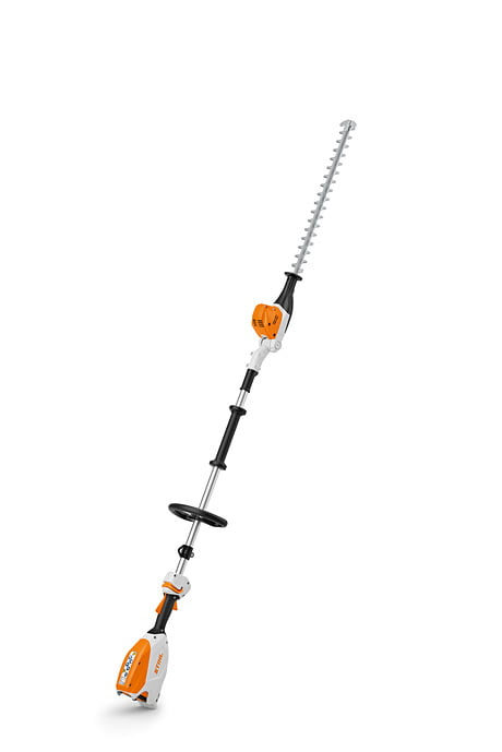 Stihl HLA 66 Cordless Long Reach Hedge Trimmer