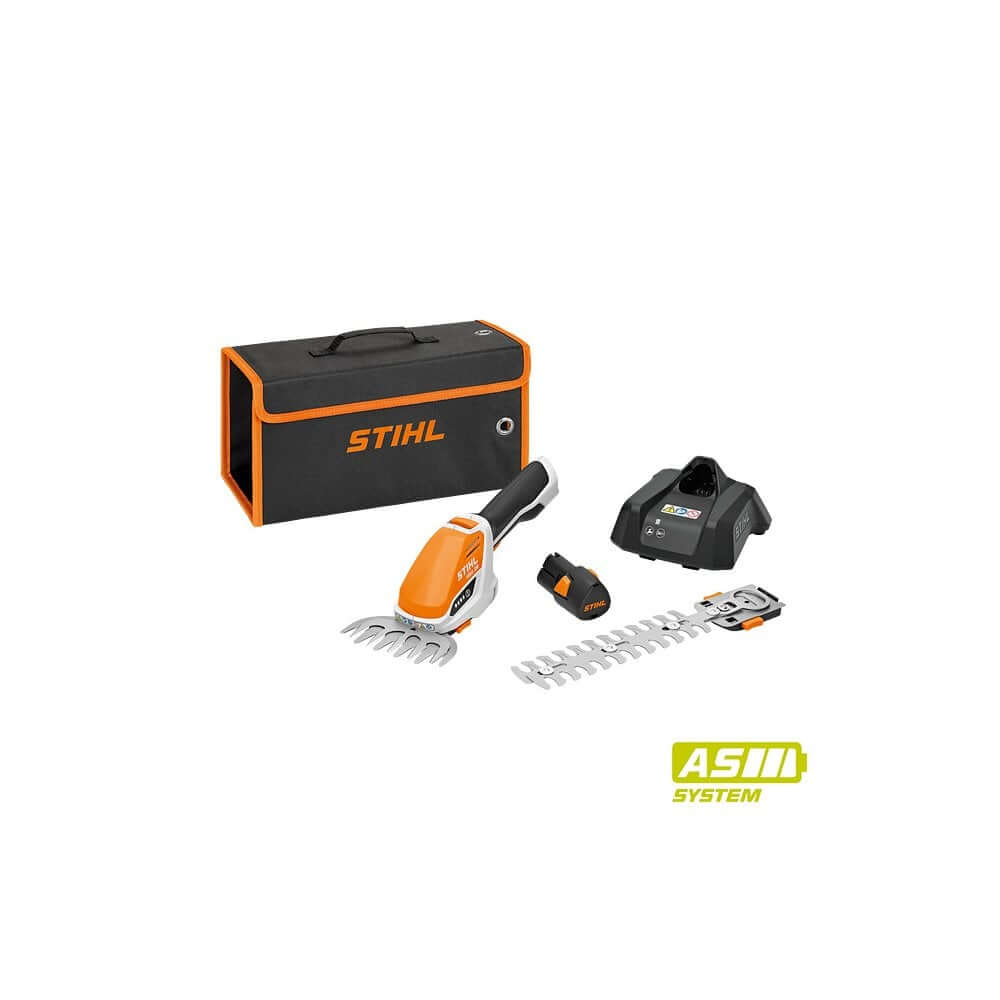 Stihl HSA 26 Cordless Shrub & Grass Shears