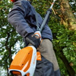 Stihl HTA 86 Cordless Pole Pruner