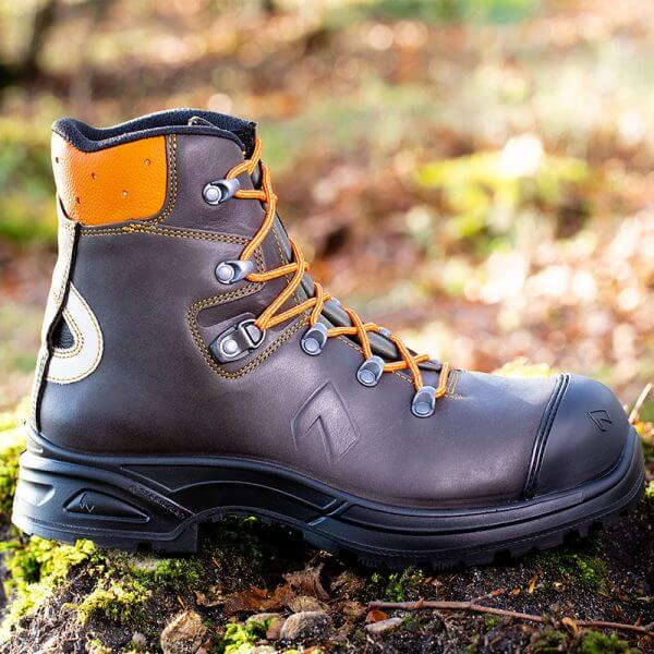 Haix Protector Light Pro Chainsaw Boot