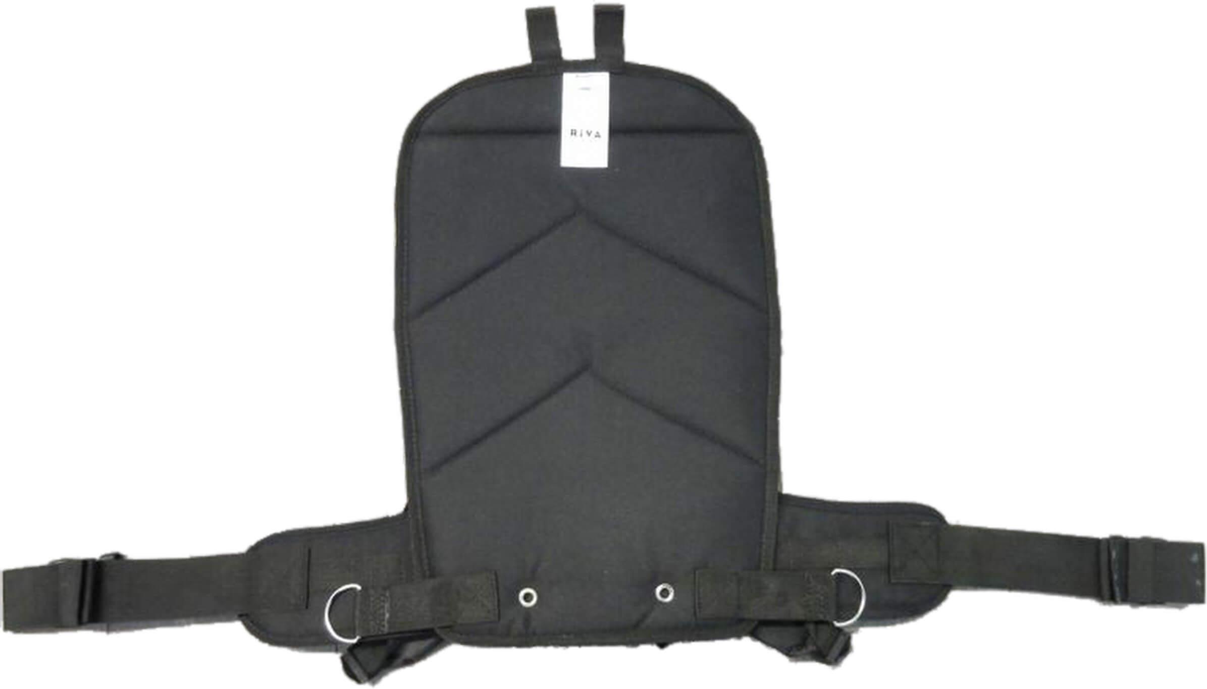 Chem-Lock® Comfort Harness (Mesto RS185/Stihl SG 71 Model)