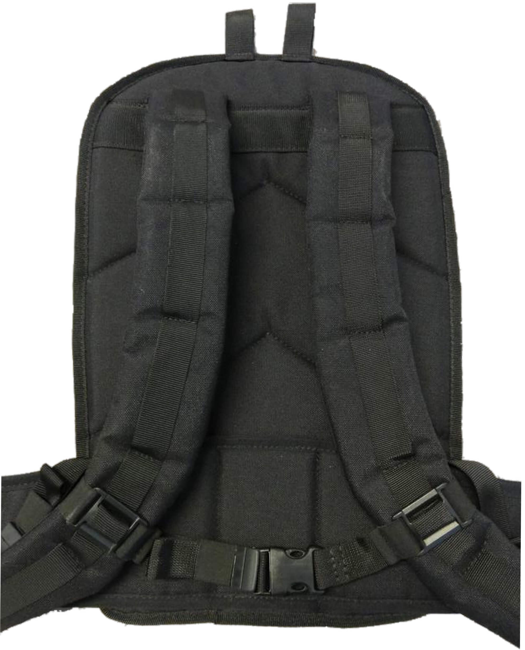 Chem-Lock® Comfort Harness for Mesto RS185