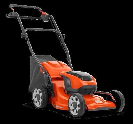 Husqvarna LC 137i Cordless Lawn Mower Kit