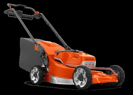 Husqvarna LC 551iV Cordless Lawn Mower