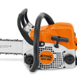 Stihl MS 180 Chainsaw 14