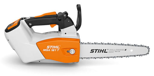 Stihl MSA 161 T 10″ Cordless Arborist Chainsaw