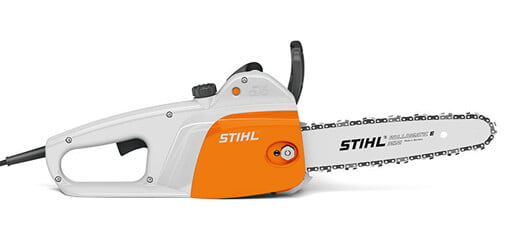 Stihl MSE 141 C Electric Chainsaw