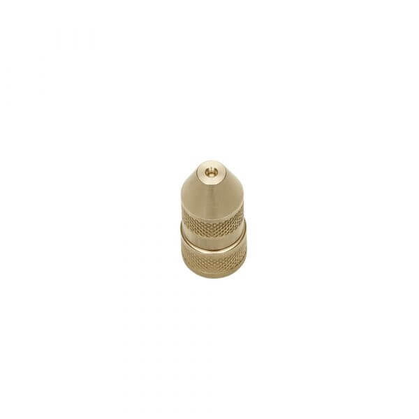 Mesto 1307 Adjustable Brass Nozzle 90 Degree Full Jet
