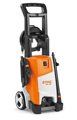Stihl RE 100 Plus Pressure Washer