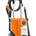 Stihl RE 120 Plus Pressure Washer