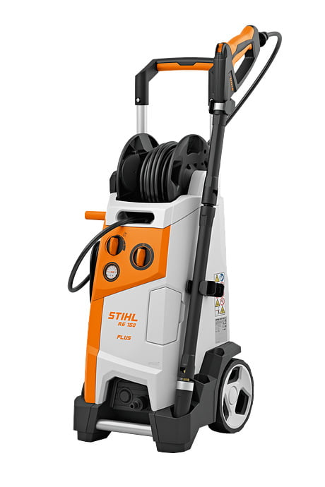 Stihl RE 150 Plus Pressure Washer