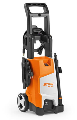 Stihl RE 90 Plus Pressure Washer