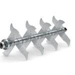 Stihl RLA 240 Cordless Scarifier