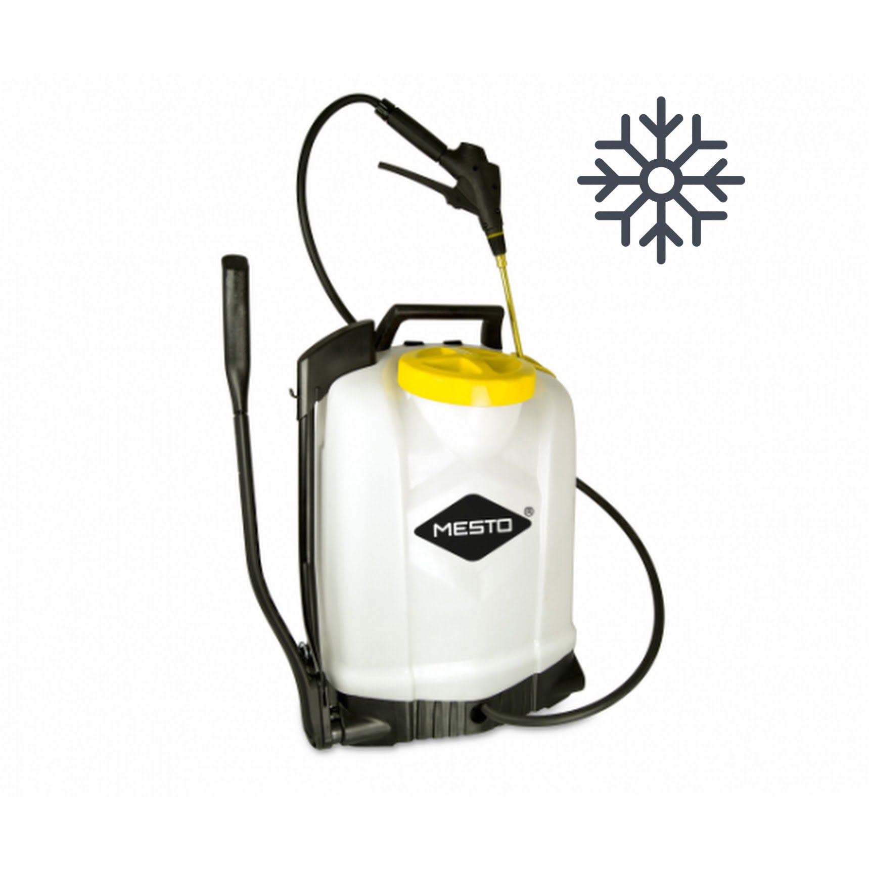 Chemlock® De-Icer Package RS185 Backpack Sprayer 18L