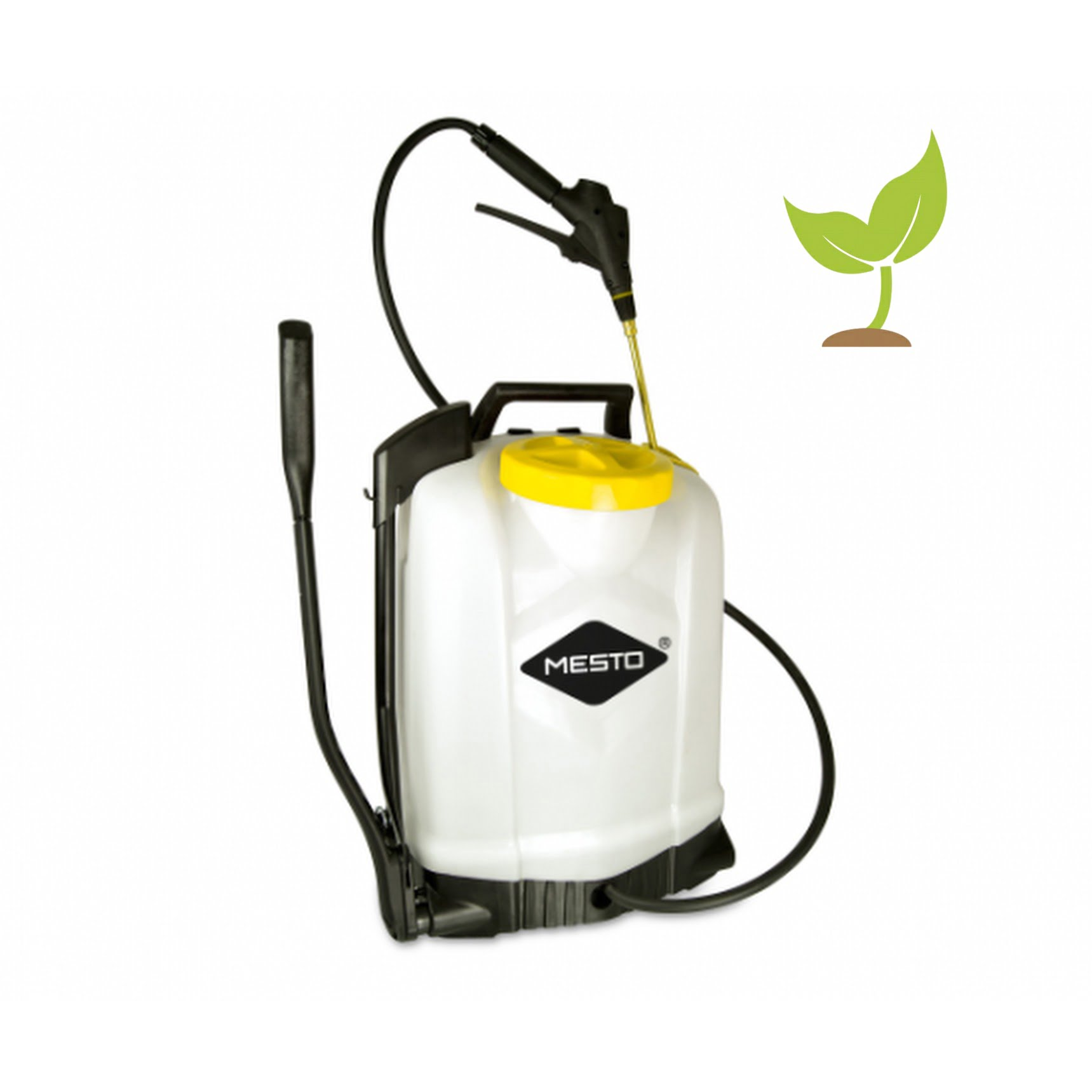 Chem-Lock® Weed Control Package RS185 Backpack Sprayer 18L