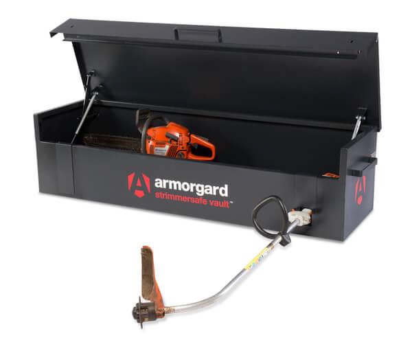 Armorgard SSVX6 Strimmersafe Vault