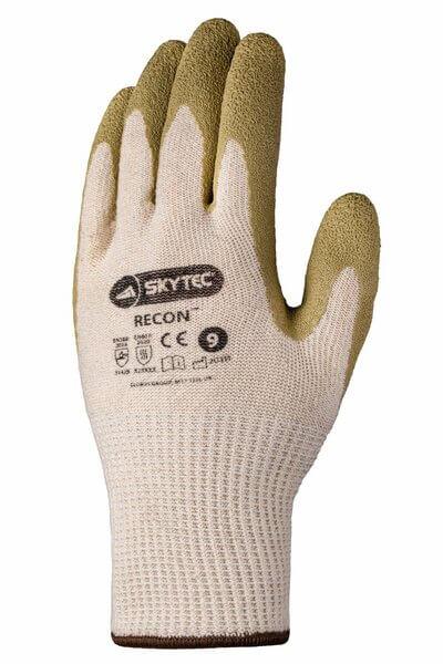 Skytec Recon Eco-Friendly Heavy Duty Grip Gloves