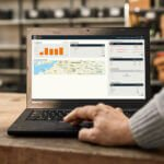 Stihl Smart Connector Fleet Management System