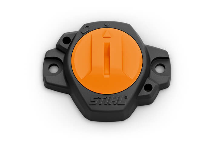 Stihl Smart Connector Fleet Management System