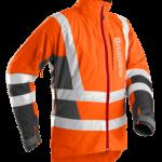 Husqvarna Technical High Viz Jacket