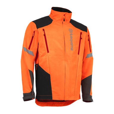 Husqvarna Technical Brushcutter Jacket