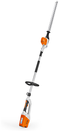 Stihl HLA 65 Cordless Long Reach Hedge Trimmer
